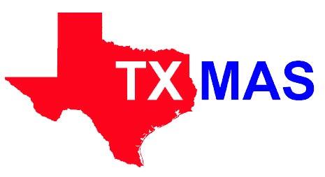 Dustless Air Filter Company affiliation | TX-MAS Logo